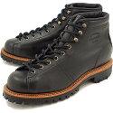 チペワ5インチレーストゥトウフィールドブーツCHIPPEWAメンズ革靴5-inchlace-to-toefieldbootsEワイズブラック(CP1901G42FW16)