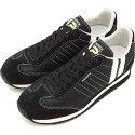 【即納】【返品送料無料】パトリックシャイニー・マラソンPATRICKスニーカーメンズレディース靴SHINY-MBLK(528741FW16Q4)