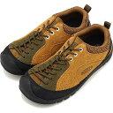 【即納】KEEN キーン スニーカー 靴 レディース WMNS Jasper Rocks ジャスパー ロックス B.Brown/D.Olive (1017667 FW17)【コンビニ受取対応商品】