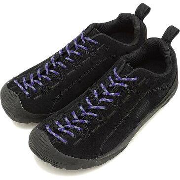 【即納】KEEN キーン スニーカー 靴 レディース WMNS Jasper ジャスパー Black/Black (1017362 FW17)【コンビニ受取対応商品】