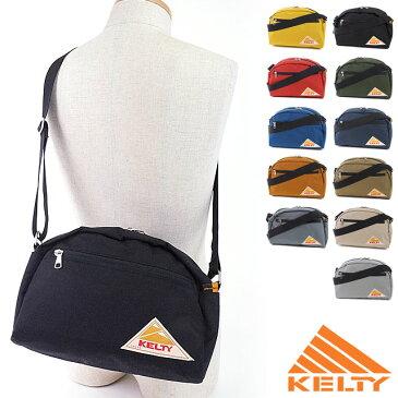 【即納】ケルティ ラウンドトップ バッグ M KELTY ショルダーバッグ ROUND TOP BAG M (2592078 FW16)【コンビニ受取対応商品】