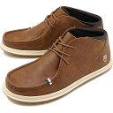 コンカラー シューズ CONQUEROR SHOES フローター FLOATER メンズ スニーカー 靴 BROWN [18FW-FL01 FW18]