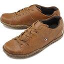 コンカラー シューズ CONQUEROR SHOES モントレー MONTEREY メンズ スニーカー 靴 BROWN [18FW-MN01 FW18]
