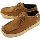 コンカラー シューズ CONQUEROR SHOES クラウン・ロー CROWN LOW メンズ スニーカー 靴 BROWN [18FW-CW01 FW18]