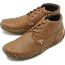 コンカラー シューズ CONQUEROR SHOES クレスト CREST メンズ スニーカー 靴 BROWN [116]
