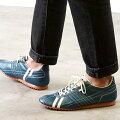 パトリック PATRICK スニーカー SULLY シュリー メンズ レディース 日本製 靴 INDIGO インディゴ [26502]