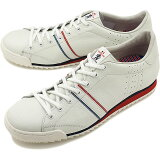 【返品送料無料】【定番モデル】PATRICK パトリック スニーカー GSTAD グスタード メンズ レディース 日本製 靴 WHT ホワイト [11590]