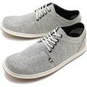 【即納】コンカラー シューズconqueror shoes メンズ マンハッタン MANHATTAN サーフ カジュアル スニーカー 靴 WHT GRAY ホワイト系 [170 SS19]