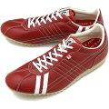 パトリックスニーカー 日本製 靴 PATRICK SULLY パトリック シュリー RGE レッド系 [26257]