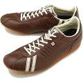 パトリック スニーカー 日本製 靴 PATRICK SULLY シュリー メンズ・レディース CHO ブラウン系 [26505]