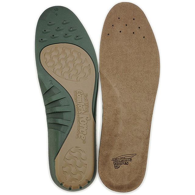 靴ケア用品・アクセサリー, インソール・中敷き 1244REDWING 96318