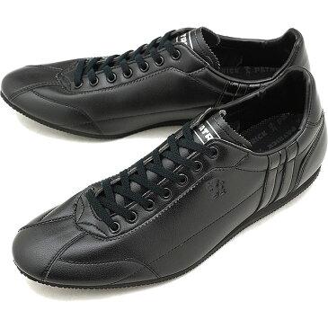 【返品送料無料】【ノベルティプレゼント】PATRICK パトリック スニーカー DATIA ダチア メンズ・レディース 日本製 靴 BLK ブラック 黒 [29571]【定番モデル】