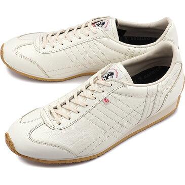 【返品送料無料】【ノベルティプレゼント】PATRICK パトリック スニーカー PAMIR パミール メンズ・レディース 日本製 靴 ECR エクル [27563]【定番モデル】