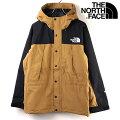 ノースフェイス THE NORTH FACE メンズ マウンテンライトジャケット Mountain Light [NP11834 UB FW20] TNF アウター マウンテンパーカー レインウェア ユーティリティブラウン