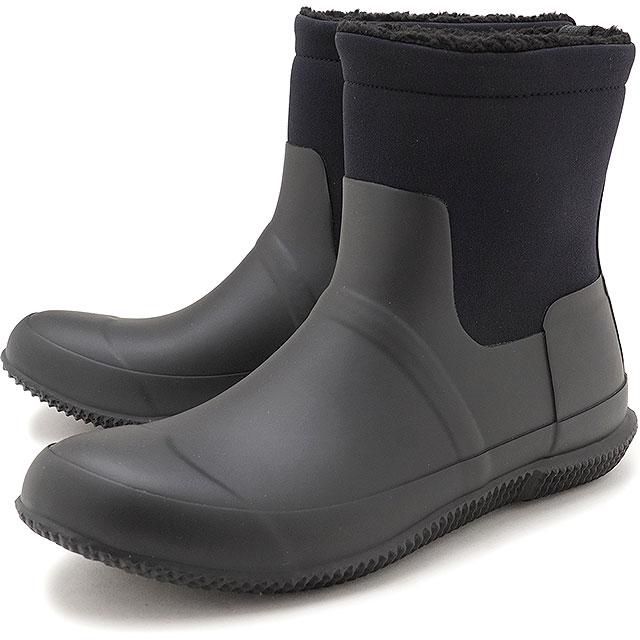 メンズ靴, スノーシューズ 12 HUNTER M ORIGINAL SHERPA BOOTS MFS9115NRE FW20 BLK