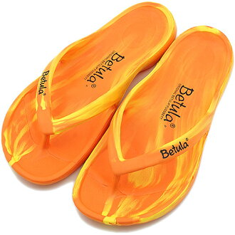Betula Betula BY BIRKENSTOCK Energy Sandals energy (EVA) orange yellow ( BL083801 SS11 ) / Birkenstock Womens mens