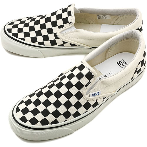 vans original classic slip-on