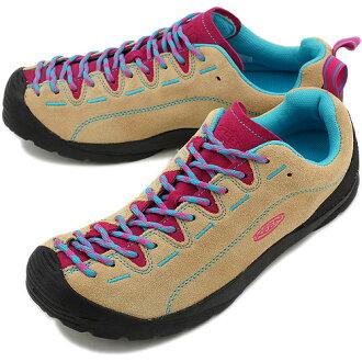 KEEN keen MENS Jasper SMU trekking Shoes Sneakers Jasper mens Sand/Turquoise ( 1008204 ) fs3gm