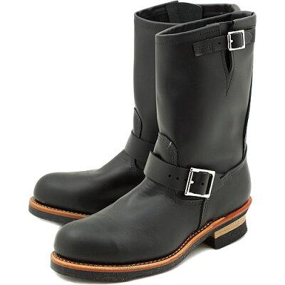 革ジャンに似合う靴