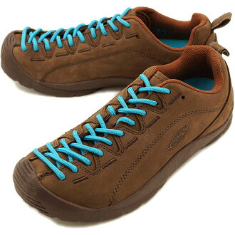 KEEN keen WMN Jasper sneakers Jasper premium women's Premium Java ( 1009657 SS13 ) fs3gm