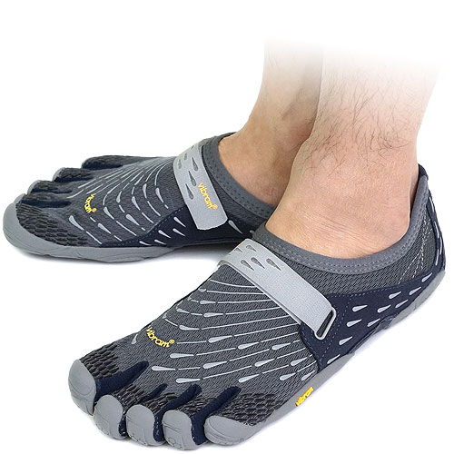barefoot five finger shoes