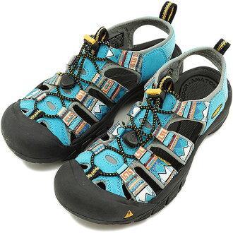 KEEN Kean WMN Newport H2 sports sandals Newport H2 women Aztec (1009085 SS13) fs3gm