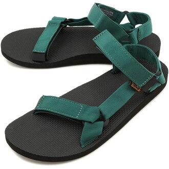 Teva Teva Sandals Original Universal M's original universal men's Evergreen ( 1004006 SS13 ) fs3gm