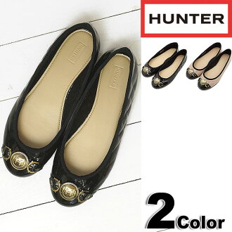 HUNTER hunter rubber shoes Aubrey Aubrey (HUW24578 SS13)