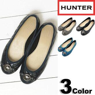 HUNTER hunter rubber shoes Aubrey Aubrey (HUW24149 SS13)