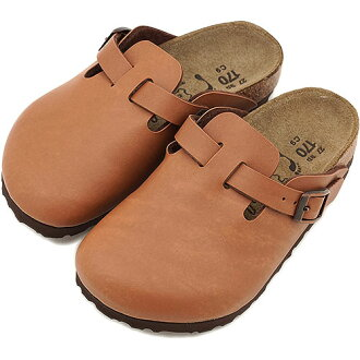■Surprising 40% OFF!! ■BIRKENSTOCK ビルケンシュトック WOODBY sandals WOODBY light brown (560363-KIDS) fs3gm