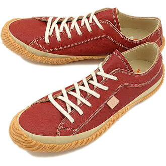 [Made in Japan] SPINGLE MOVE SPM-115 Casual SneakerSPM-115Red