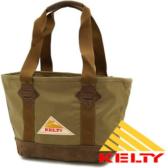 KELTY Kelty SMALL VINTAGE TOTE bag tote bag vintage Tote small TAN ( 2591927 SS12 ) fs3gm