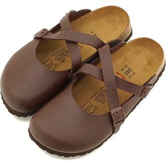 Birki's building key Rowley sandals Raleigh (Bill co) dark brown (BK531713) /BIRKENSTOCK ビルケンシュトックレディース fs3gm