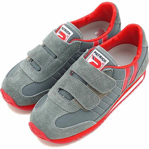 パトリック スニーカー PATRICK メンズ レディース 靴 MARATHON-V キッズ マラソン・ベル...