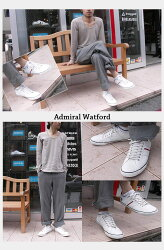 AdmiralWatfordアドミラルワトフォードトリコロール