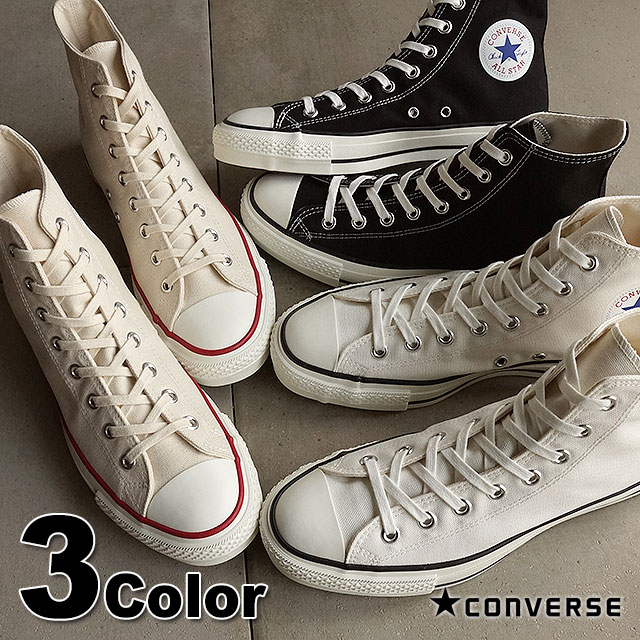 メンズ靴, スニーカー CONVERSE CANVAS ALL STAR J HI 320679603206796132068430e