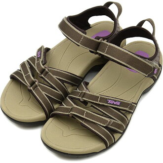 Teva Sandals, Teva Tirra Tila women's sports Sandals DECADENT CHOCOLATE ( 4266-DCDC SS13 )