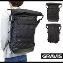 GRAVIS グラビス バッグ METRO 2 XL メトロ2 XL (バックパック リュック デイパック) BLACK (12812102-001 SS15)【e】【ts】