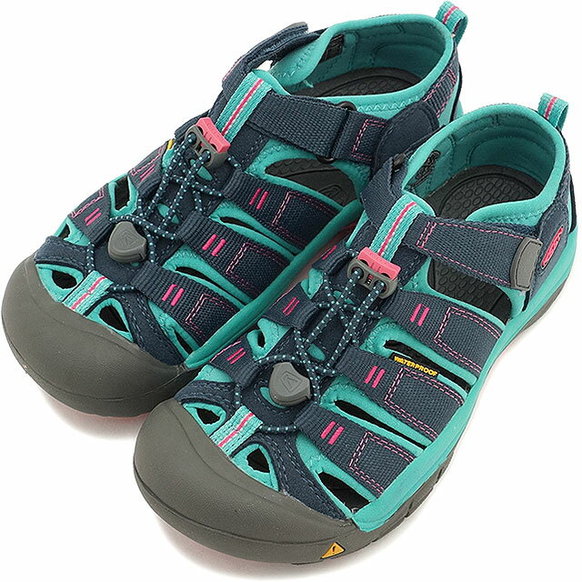 mischief | Rakuten Global Market: KEEN keen kids Sandals water ...