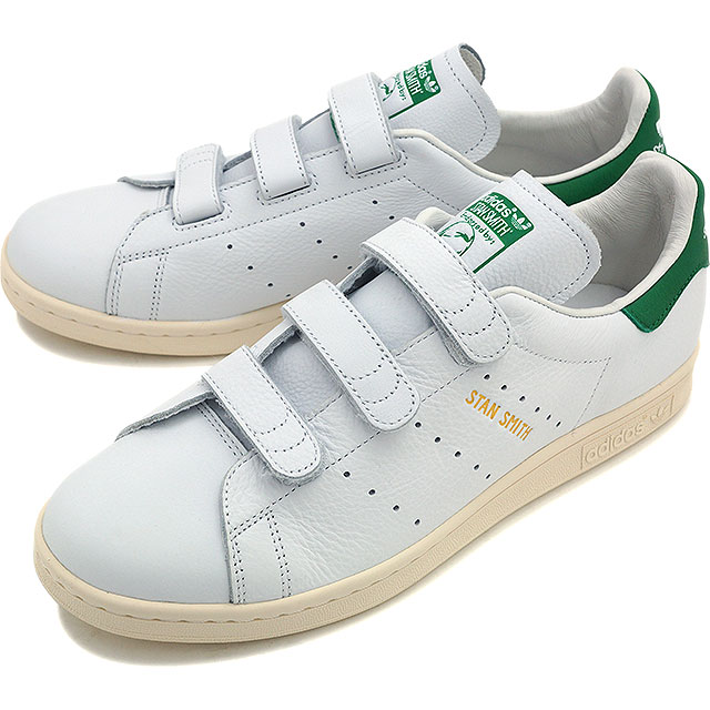 ed7ab70d1d0 Adidas Stan Smith Cf Velcro los-granados-apartment.co.uk