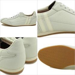【返品送料無料】パトリックスニーカーメンズレディース靴ダチア・ゴートPATRICKDATIA-GTWHT(528180SS16)