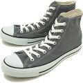 コンバース キャンバス オールスター ハイカット CONVERSE CANVAS ALL STAR HI チャコール 靴 (32066761)