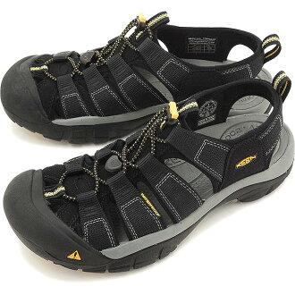 KEEN Casual Sandals Newport H2 sandals Black (1001907)