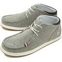 コンカラー フローター conqueror メンズ シューズ FLOATER テキスタイル 靴 [225]