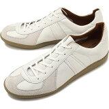 【4/16まで!楽天カードで最大22倍】リプロダクション オブ ファウンド ジャーマントレーナー REPRODUCTION OF FOUND メンズ・レディース ミリタリースニーカー 靴 1700L WHITE