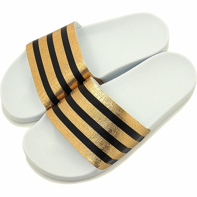793b46bec184a Buy adidas slippers gold   OFF37% Discounted