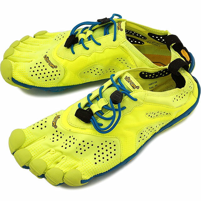 Fivefingers V Run