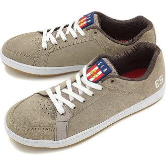 ES Sal es 男式女式滑板鞋運動鞋薩爾坦 (SU16)