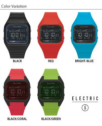 ELECTRICエレクトリックWATCH腕時計メンズレディース男女兼用ED01(ED1TP2SS16)【あす楽対応】