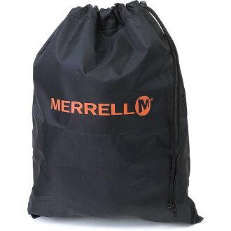 Merrell 鞋包鞋袋包女裝 MERRELL 男裝鞋袋黑色 (JBF2223235 SS16)